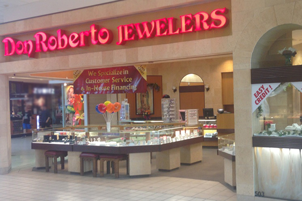 jewelry stores near me