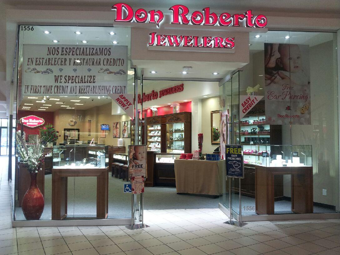 Don Roberto S Jewelry Store