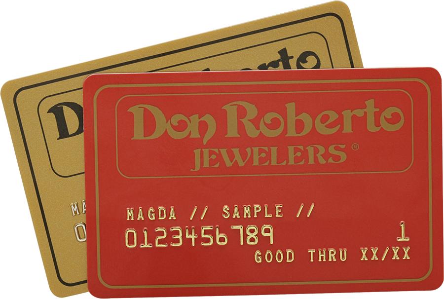 14++ Don robertos jewelry credit ideas in 2021