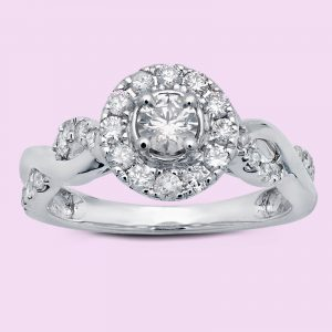 valentines engagement ring