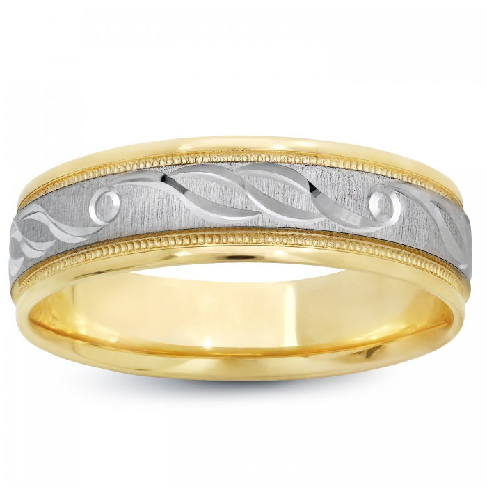 The Most Common Questions about Buying Men's Wedding Bands